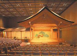 Teatro tradicional