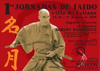 Curso de Iaido en Valencia